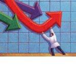 Центробанк простился с кризисом
