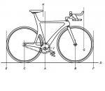 В России начнётся эксперимент по маркировке велосипедов