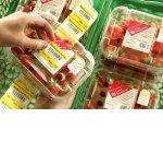 Маркировка натуральных продуктов специальным знаком поможет оценить качество товара