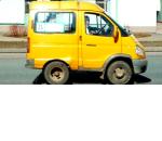 Бизнес на организации маршрутных перевозок
