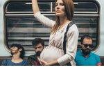 В московской подземке беременным раздадут специальные значки
