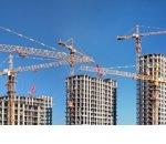 Средняя цена предложения на первичке Петербурга за год понизилась на 2,7%