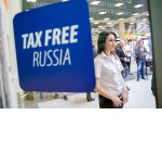 Минпромторг предложил продлить пилотный проект tax free на год