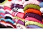 Исследование: Более половины одежды в мире остается неиспользуемой