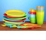 «Нужно время, чтобы осознать и принять». Минприроды готовит запрет на продажу пластиковой посуды