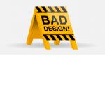 Почему заказчикам нравится плохой дизайн