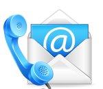 Электронную почту могут привязать к номеру телефона