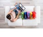 Россияне стали чаще покупать в интернете недорогие вещи