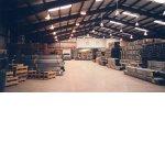 Как оборудовать склад под мастерскую?