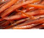 Как открыть свое производство мясных и рыбных снеков
