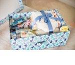 Подарок от Собянина новорожденным москвичам: как получить, что в него входит?