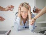 Время, стресс и суета. Психология времени