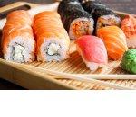 Как открыть производство суши и роллов