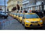 Регулирование тарифов такси предлагают передать перевозчикам