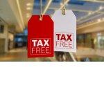 В Петербурге начали оформлять tax free