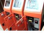 Банки предупредили о сокращении числа платежных терминалов из-за нового закона
