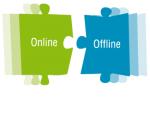 Online и offline становятся единым целым