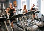 Начало 2016-го стало рекордным по посещению фитнес-клубов