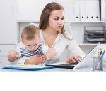 Отпуск по уходу за ребенком: можно ли уволить