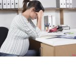 Как увольняют декретниц и беременных