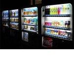 Вступил в силу новый стандарт работы вендинговых автоматов