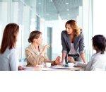 Позиция силы. Как вести переговоры с партнерами-женщинами