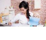 Когда мама – предприниматель: как совместить бизнес и семью?