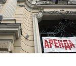 В Петербурге заморозят арендные ставки для малого бизнеса