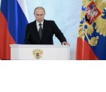 Главные экономические инициативы из послания Владимира Путина Федеральному собранию