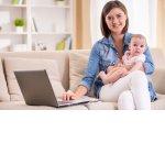 Как заработать в Новый год: опыт бизнес-мамы