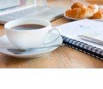 Бизнес-завтрак для руководителей