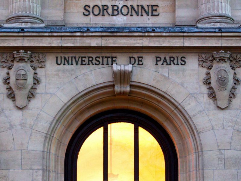 Vive la французский диплом!