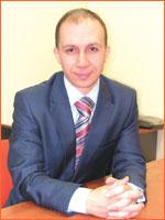 Кутепов Владимир, руководитель Центра налогового и правового консультирования ГК