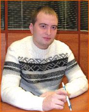 Щигарев Сергей, налоговый консультант Группы правового консалтинга ГК «ИРБиС»
