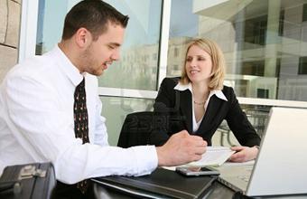 «Мужчина» и «женщина» как стиль бизнеса