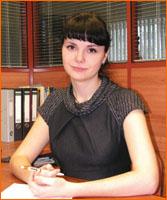 Прусакова Ольга, юрист Группы правового консалтинга ГК «ИРБиС»