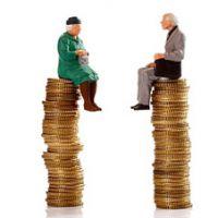 У молодых специалистов крайне нереалистичные ожидания от выхода на пенсию. ИНФОГРАФИКА