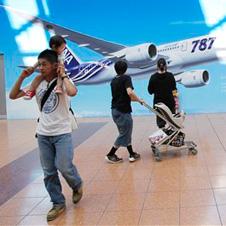 Япония предложит иностранцам 10 тысяч бесплатных авиабилетов