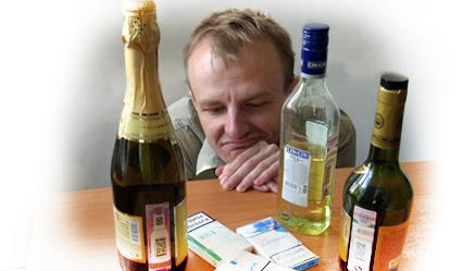 Минфин определил акцизы на алкоголь и табак на 3 года