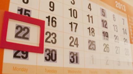 Меньше недели осталось на подачу деклараций по НДС, ЕНВД и численности работников