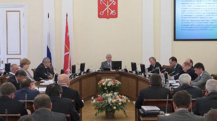 В Санкт-Петербурге вводится патентная система налогообложения