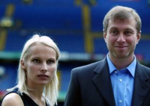 Самый известный российский олигарх - Роман Абрамович
