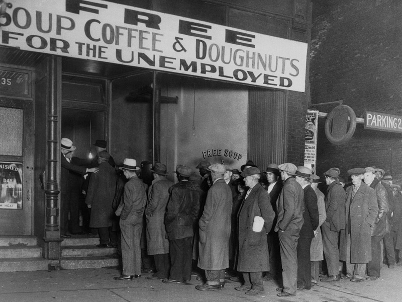 Кому положено пособие по безработице?