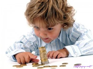 Считаем деньги :)