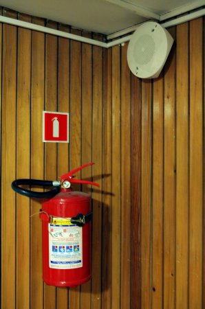 Пожарные (3 фото)