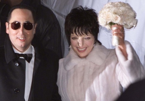 Самые дорогие в истории свадьбы