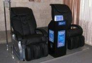 Бизнес план сети из 10-ти массажных торговых автоматов