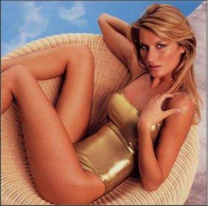 Жизель Бундхен стала первой моделью, заработавшей $1 000 000 000