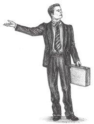 Качества успешного предпринимателя—вдохновение