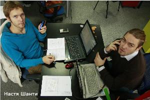 Илья Яковлев и Иван Титов